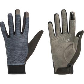 VAUDE Dyce II Handschoenen Heren, black